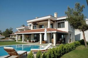 Villa Taşıma